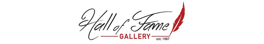 Kirk Welch Hall of Fame Gallery